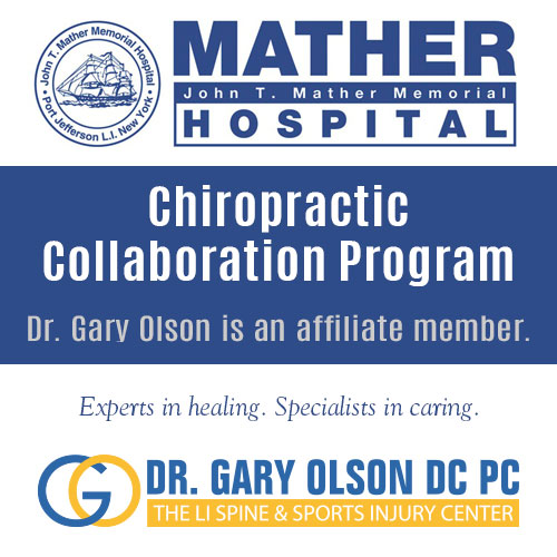 Mather Hospital Chiropractic Collaboration Program