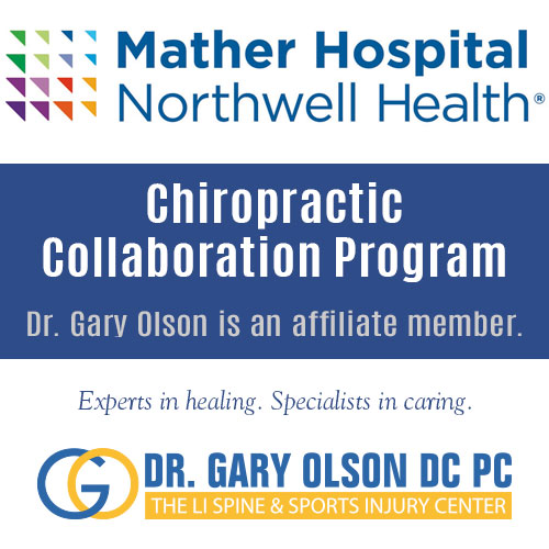 Mather Hospital, Northwell Health, Chiropractic Collaboration Program