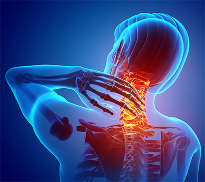 Neck Pain is a very common experience that is best treated with chiropractic care.